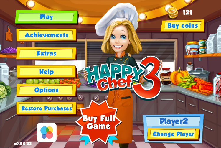 Скачать Игру Happy Chef На Андроид - фото 2