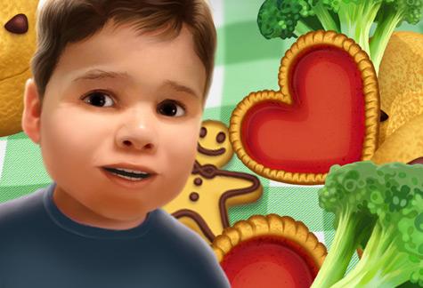 Cookies Kid