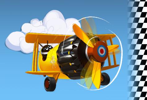 08 Sky Rangers