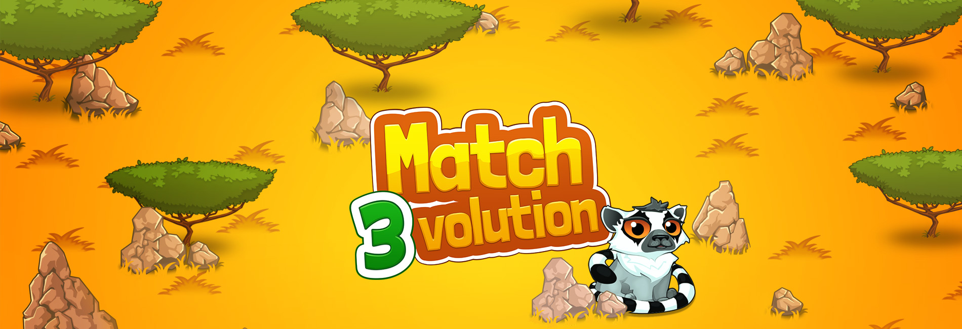 Match 3volution