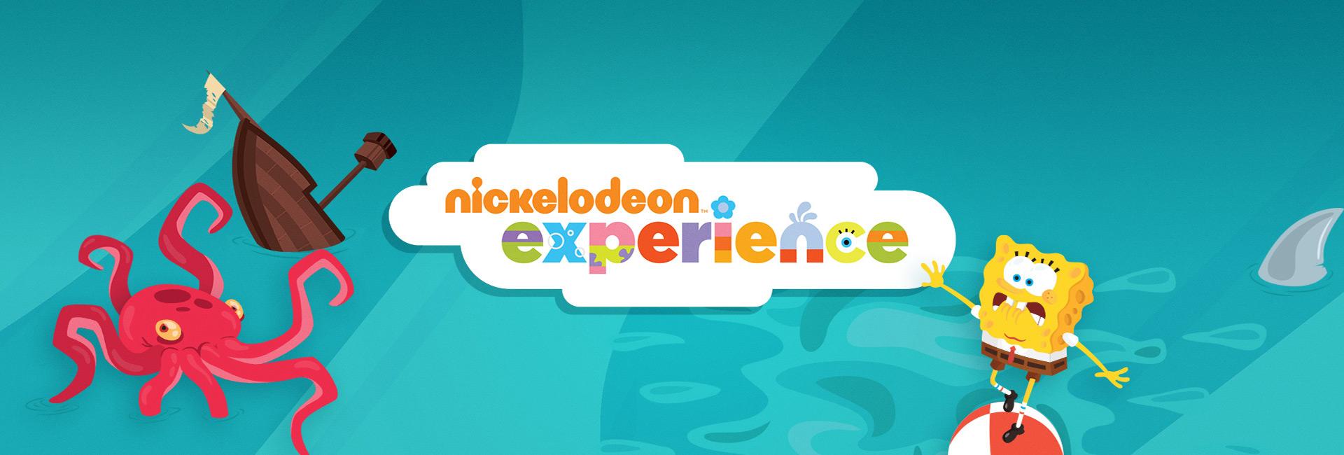Nickelodeon Experience