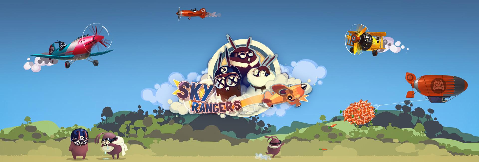 Sky Rangers