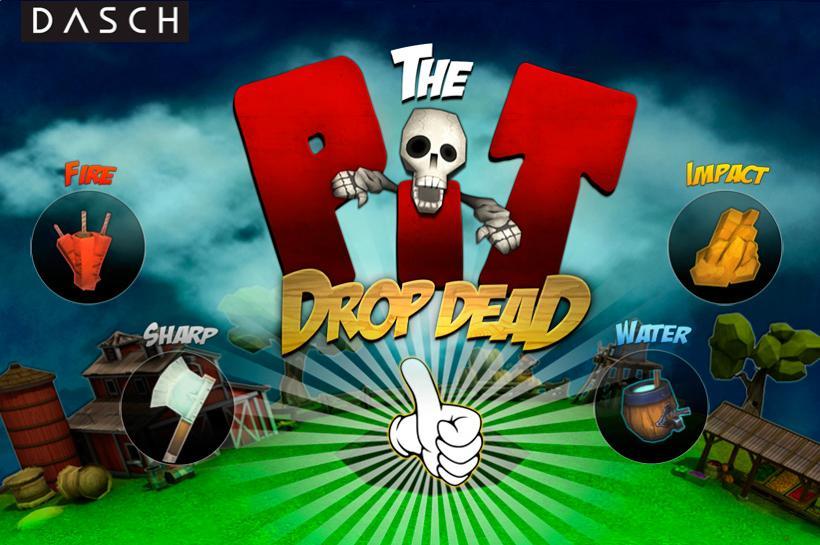 The Pit — Drop Dead